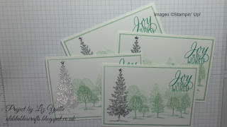 Quick Christmas Card and Date Reminder