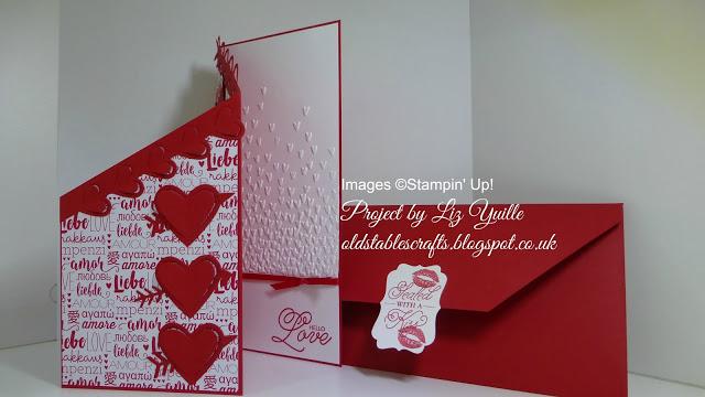 Valentine's Day is just around the corner!