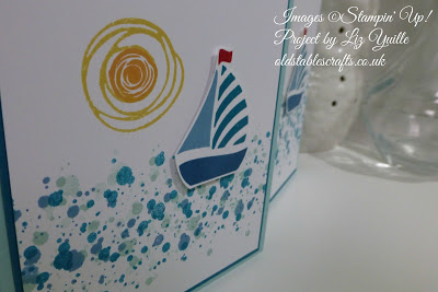 Swirly Boats – I hope you are a good sailor!