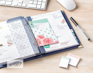 Love Today Planner Kit – First Month Set Up #103