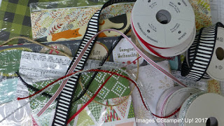Get it ALL for less – Paper and Ribbon Share Time – #163
