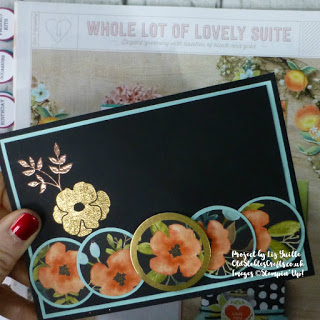 Whole Lot of Lovely Craft Box Project 4 – #271
