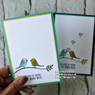 Bird Banter