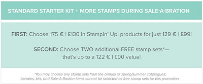 Join Stampin Up be a demonstrator best deal in the catalogue