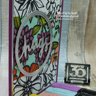 Petal Passion and Stampin Blends for Inspire Create Challenge 011