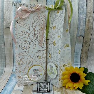 Springtime Foils Specialty Designer Series Paper Huge Bag