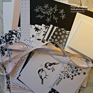 April Craft Box Time