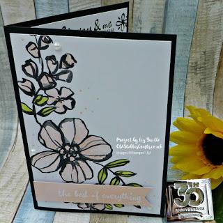 Petal Passion Mememories & More Card