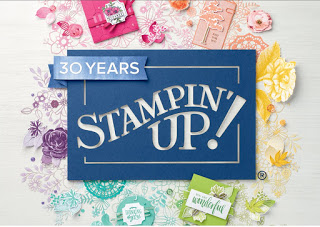 Stampin Up pre-order product haul