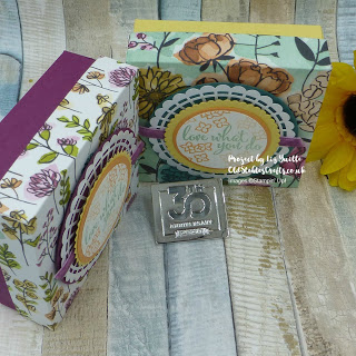 Cute Little Share What You Love Box - Quick, Easy, Perfect!