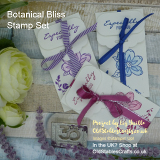 Botanical Bliss Thank You Gift