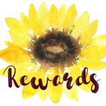 Sunflower Rewards