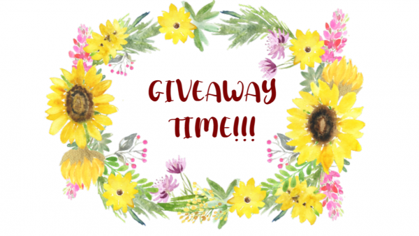 Giveaway Time Get FREE STuff
