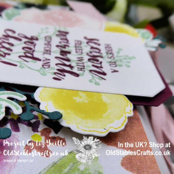 Fabulous Frosted Shimmery Gable Box Duo