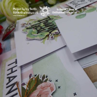 Notes of Kindness Card Kit – Perfect for New Crafters