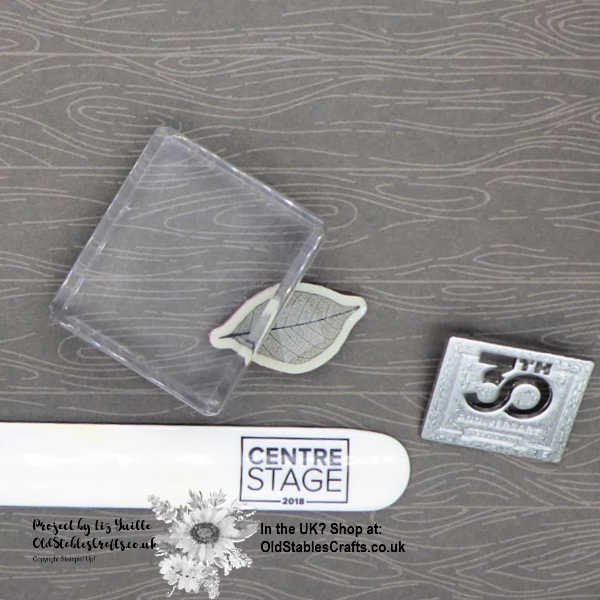 Cling Stamp Conversion