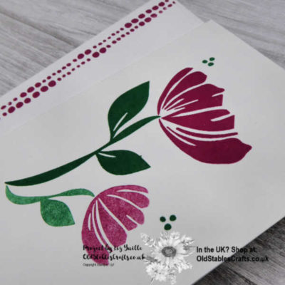 Simple Stamping Saturday – Part 3