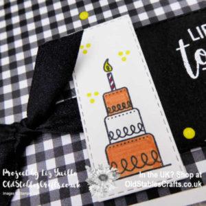 Amazing Life Cake