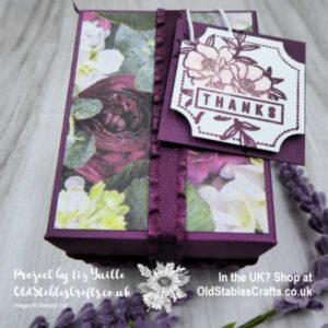 Petal Promenade Gift Box Fresh Fig