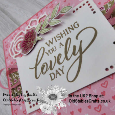 Forever Lovely – Wishing You a Lovely Day