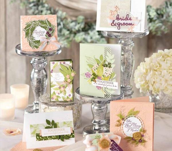 February Craft Box - Floral Romance