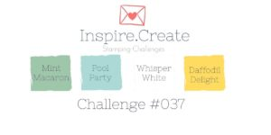 Colour Challenge Banner