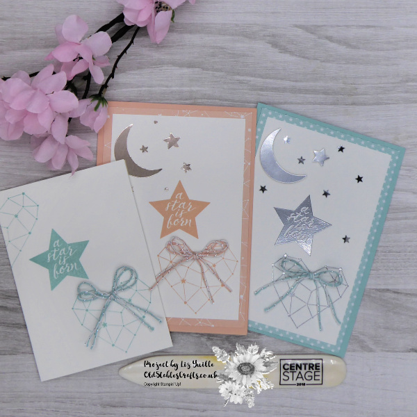 Little Twinkle Simplestamping