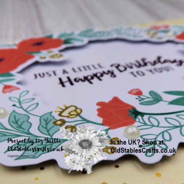 Made to Bloom All Inclusive Card Kit Birthday