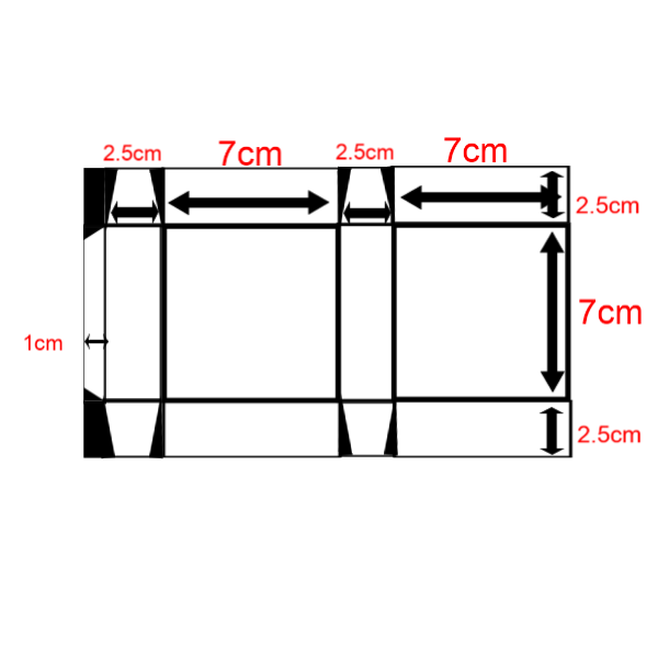 Top Tip Tuesday Measure for a Box Part 3