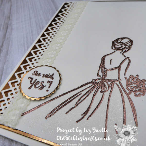 #Simplestamping Saturday - Wonderful Moments