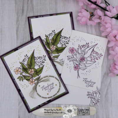 #Simplestamping Saturday Wonderful Romance