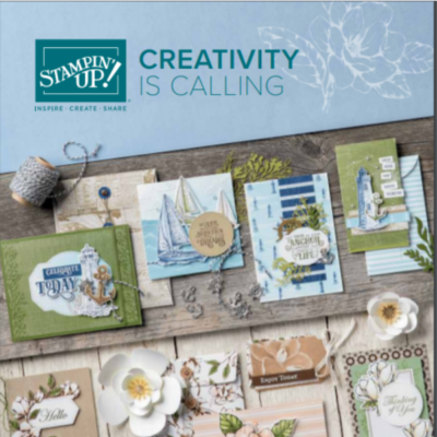 New Annual Catalogue – Who Wants a Little of Everything For Less?