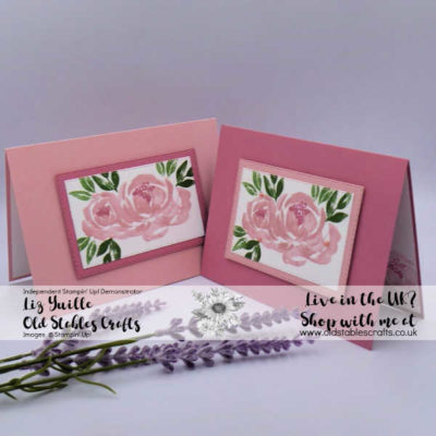 Beautiful Friendship Quick and Easy Cards