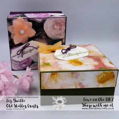 Pretty Perennial Essence Gift Box