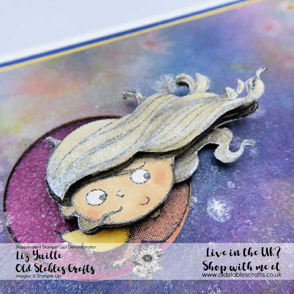 New Wonders, Perennial Essence, Designer Series Paper, Shimmer Paint, Decoupage, Heat Embossing