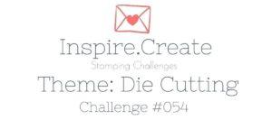 Inspire Create Challenge Header