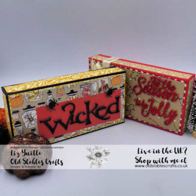 Wicked Jolly Season Boxes