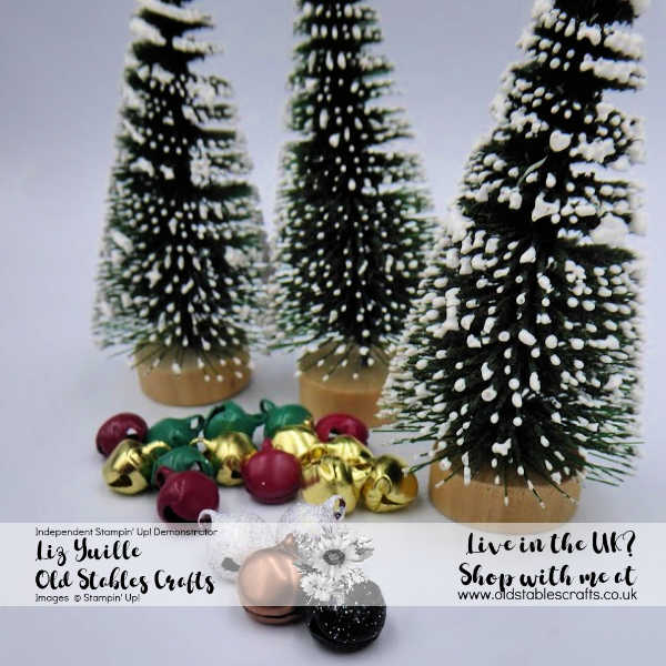 Top Tip Tuesday Colour Changing Jingle Bells