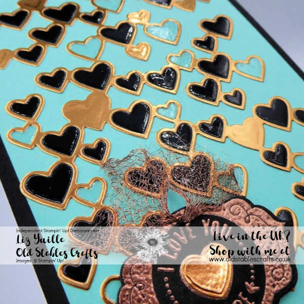 Detailed Hearts Inlaid Cards, Tags Tags Tags, oldstablescrafts.co.uk