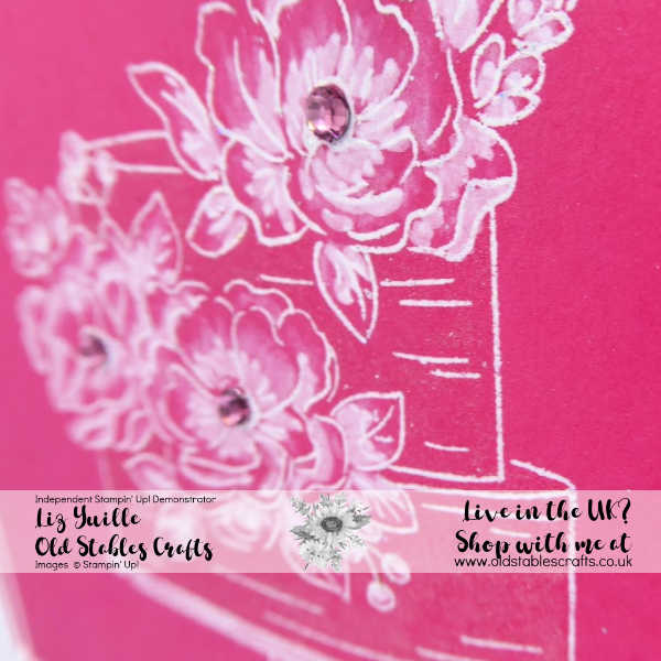 SAB #SimpleStamping Saturday Happy Birthday to You Avid, oldstablescrafts.co.uk