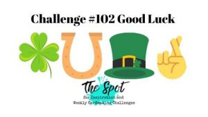 The Spot 102 Good Luck Oldstablescrafts.co.uk