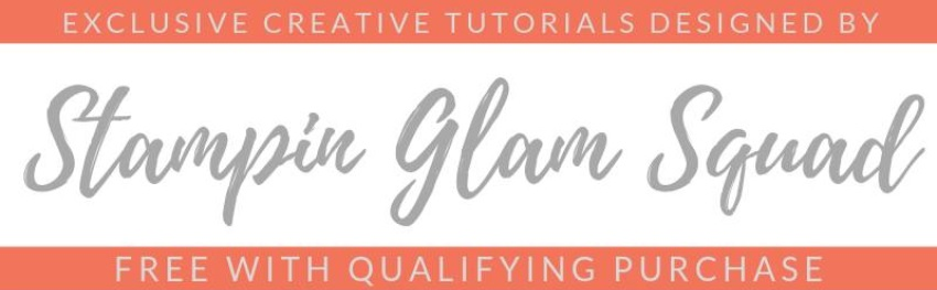 Stampin Glam Squad Header