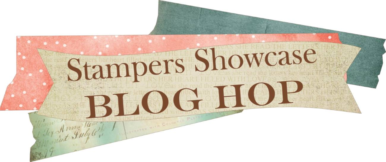 Stampers Showcase Header