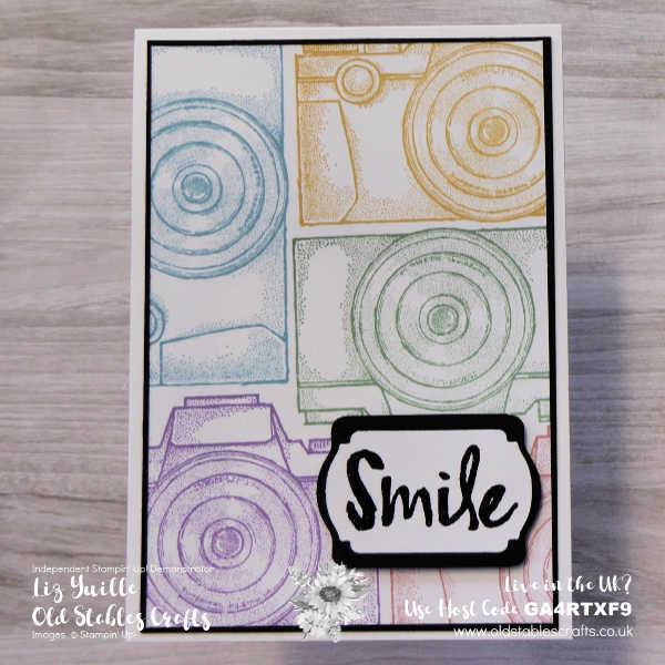 Capture The Good CASE Pastels oldstablescrafts.co.uk