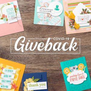 Share Sunshine Covid 19 Giveback OldStablesCrafts.co.uk
