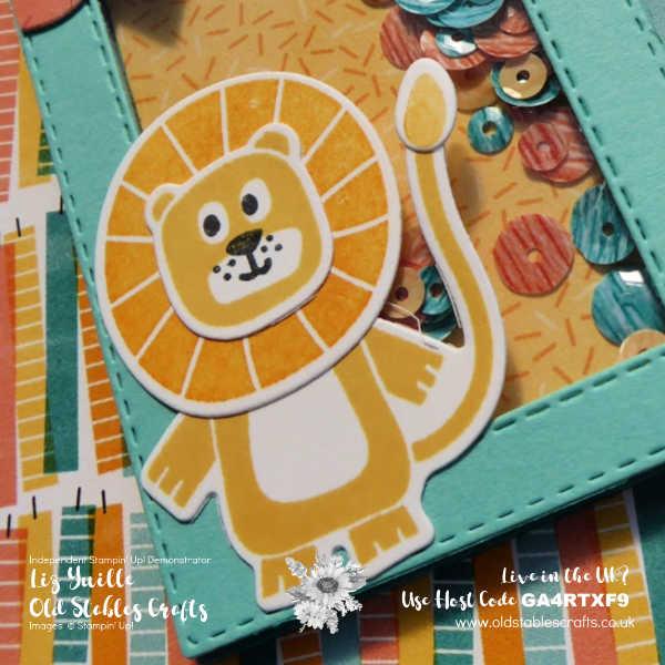 The Spot #107 Birthdays Birthday Bonanza OldStablesCrafts.co.uk