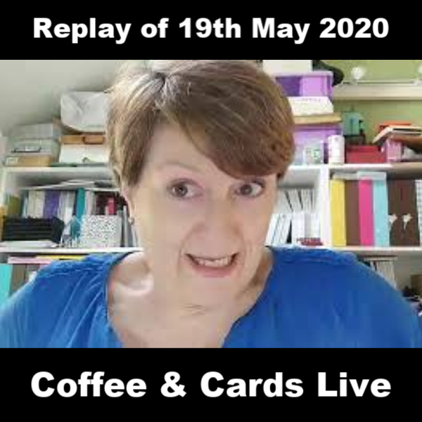Facebook Live 19 May