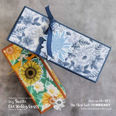 Flowers For Every Season Hand Cream Gift Box