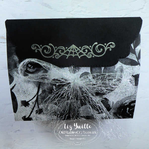 Magic in This Night and Celebrate Tidings Bundle OldStablesCrafts.co.uk