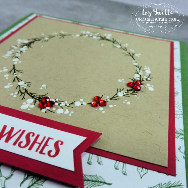 Ornamental Envelopes OldStablesCrafts.co.uk